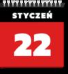 22 STYCZNIA W HISTORII