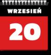 20 WRZEŚNIA W HISTORII