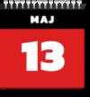 13 MAJA W HISTORII