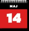 14 MAJA W HISTORII