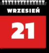 21 WRZEŚNIA W HISTORII